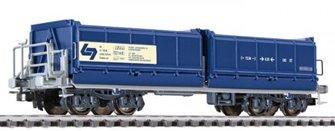 Liliput HO L235583 WSL Tipper Wagon number 82 37 5366 003-9 WLB