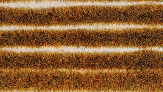 PSG-27 Pecoscene Tuft Strips 4mm Wild Meadow (10)