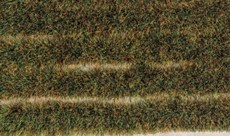 PSG-46 Pecoscene Tuft Strips 10mm Marshland (10)