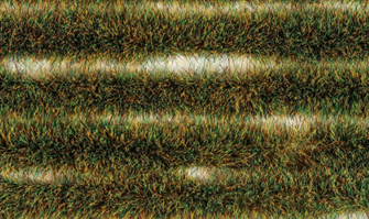 PSG-48 Pecoscene Tuft Strips 10mm Water Meadow (10)
