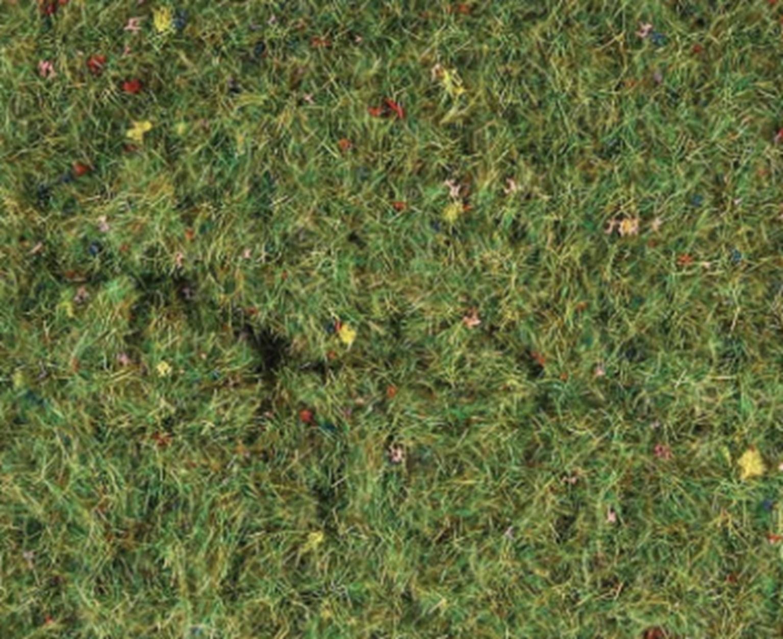 2mm Summer Flowers Grass