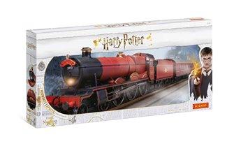 Harry Potter Hogwarts Express Train Set