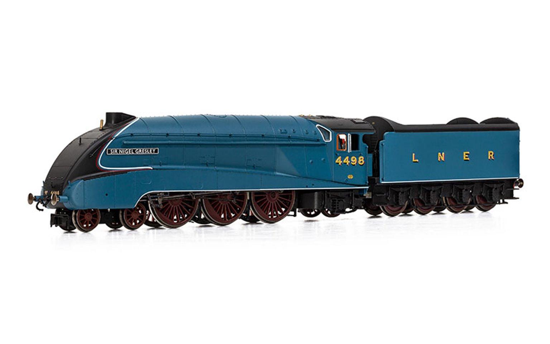 LNER 'Sir Nigel Gresley' Train Set, Centenary Year Limited Edition - 1938