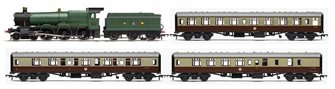Tyseley Connection 'Pitchford Hall' Train Pack - Limited Edition of 1000