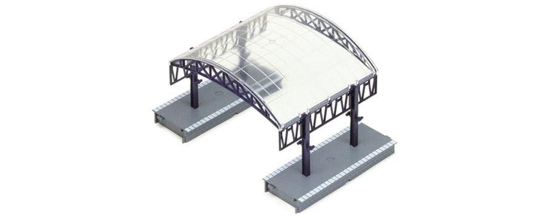 Station Canopy