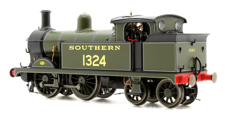 Wainwright H Class 0-4-4T SR Locomotive 1324