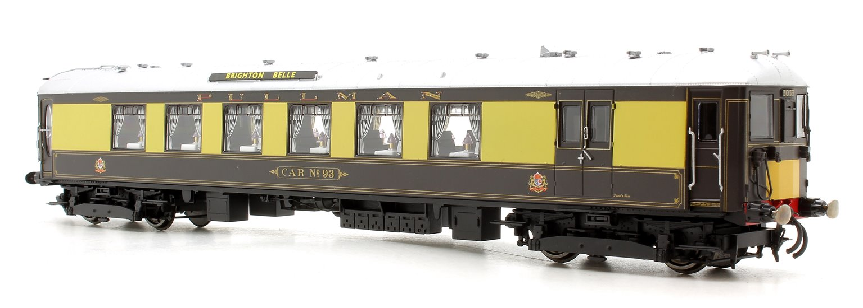 Hornby Pullman, 5-BEL 'Brighton Belle' Train Pack
