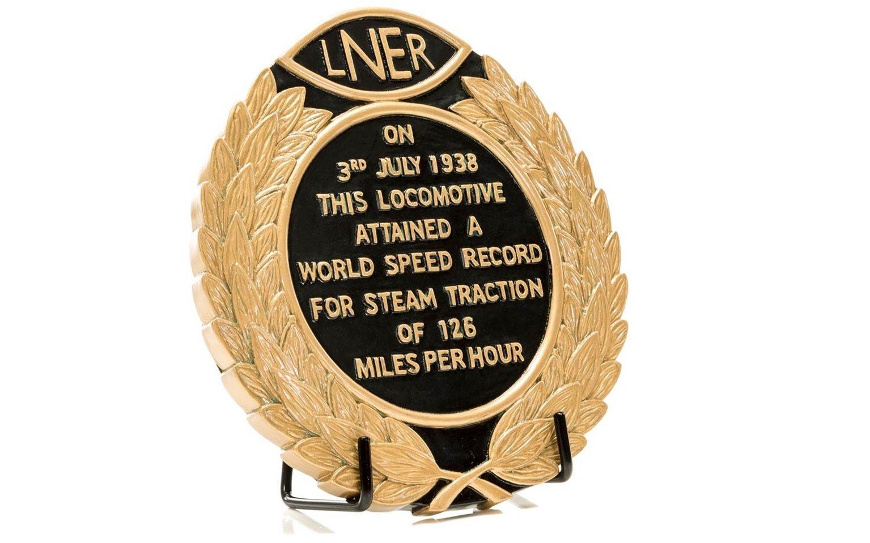 LNER, A4 Class, 4-6-2, 4468 Mallard - Limited Edition Anniversary Pack