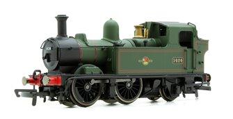 Class 14xx BR Green 0-4-2 Tank Locomotive No.1424