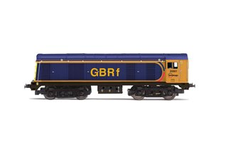 GBRf, Class 20/9, Bo-Bo, 20901