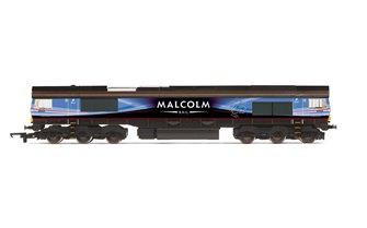 Malcolm Rail, Class 66, Co-Co, 66434