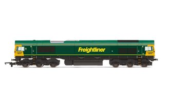 Freightliner, Class 66, Co-Co, 66514