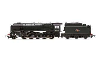 BR Class 9F 2-10-0 Locomotive No.92219