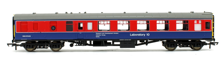 BR R&D Division, ex-Mk1 BSO Laboratory 10, RDB 975428