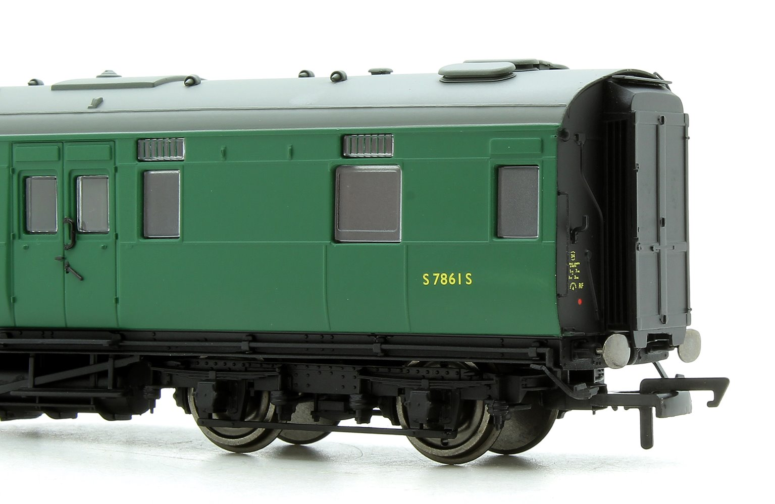 BR (SR) Green Maunsell Kitchen/Dining First No.S7946S