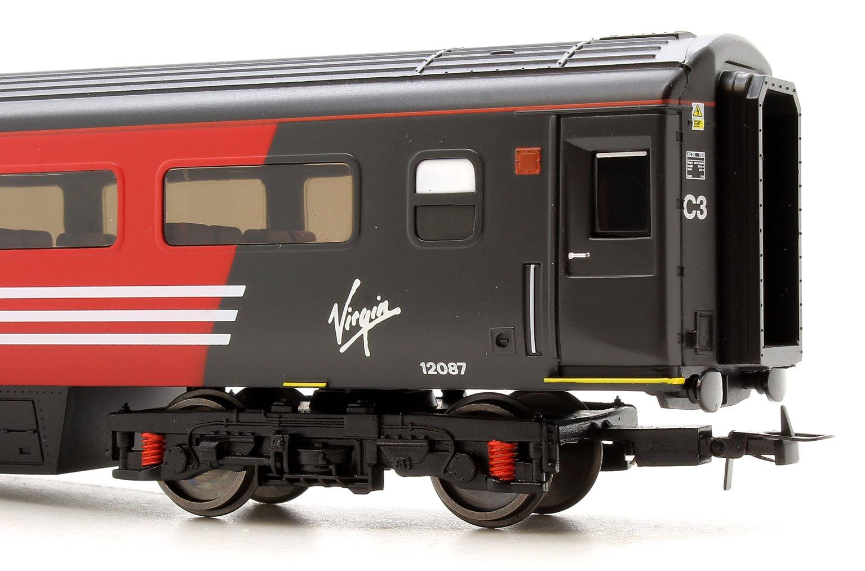 Virgin Mk3 Trailer Standard Open (TSO) 12087