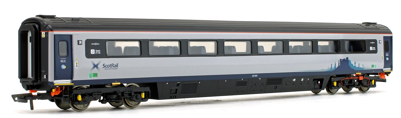 ScotRail Mk3 Sliding Door TSL Trailer Standard (Toilet) Coach No.42184