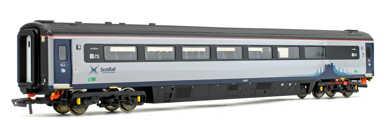 ScotRail MK3 Sliding Door TSD Trailer Standard (Disabled) Coach No.42292