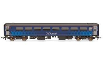 ScotRail, Mk2F Standard Open, 6176