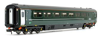 GWR Mk3 Sliding Door TGS Trailer Guard Standard Coach No.49103
