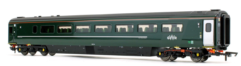GWR Mk3 Sliding Door TGS Trailer Guard Standard Coach No.49104