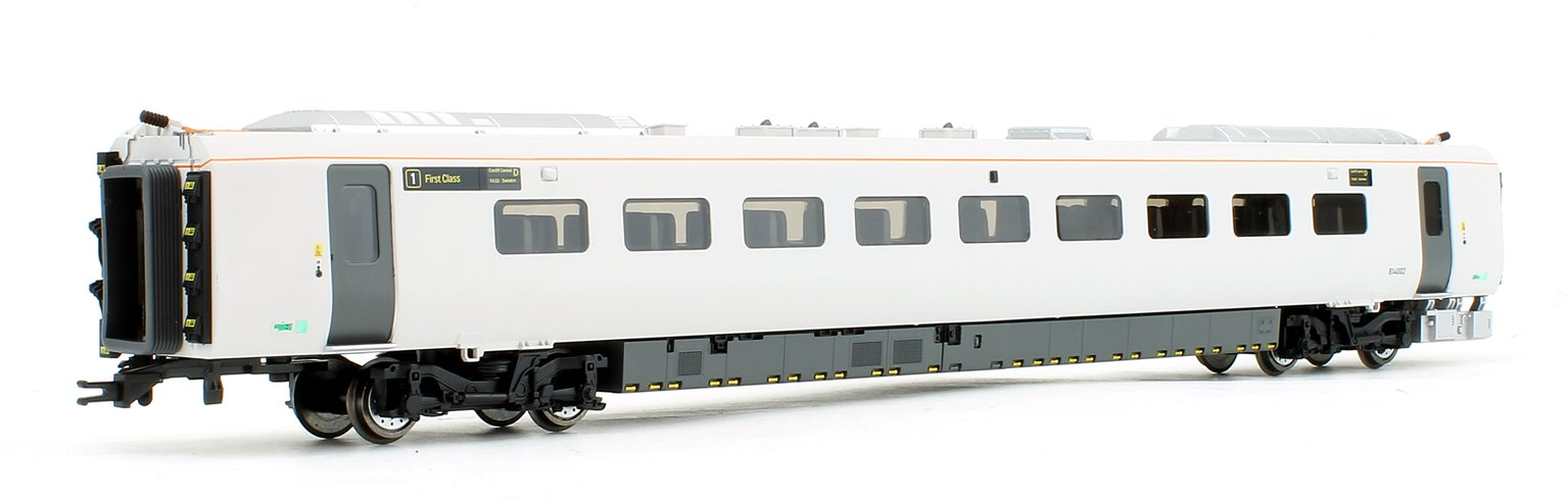 IEP Bi-Mode Class 800/0 Test Train Coach Pack, Set 800 002, MSO 812 002, MSO 813 002 and MCO 814 002