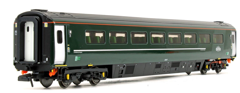 GWR Mk3 Sliding Door TS Trailer Standard Coach No.48107
