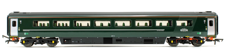 GWR Mk3 Sliding Door TS Trailer Standard Coach No.48110