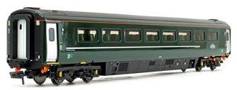 GWR Mk3 Sliding Door TS Trailer Standard Coach No.48131
