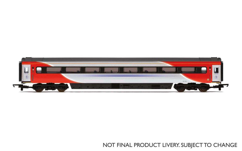 LNER Mk3 Trailer First Open (TFO) 41120