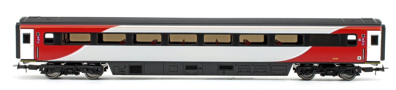 LNER Mk3 Trailer Standard Disabled (TSD) Coach No.42091
