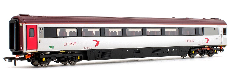 Cross Country Trains Mk3 Sliding Door TGS Trailer Guard Standard No.44021
