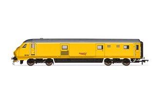 Network Rail, Mk3 DVT, 82129