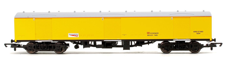 Network Rail (Ex-BR) Super GUV ADB 971003 QQA