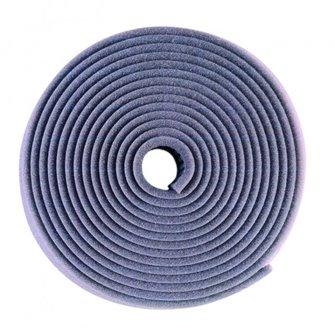 Roll of track foam underlay