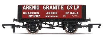 Arenig Granite Co. Ltd - 5 Plank