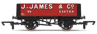 J. James & Co - 5 Plank