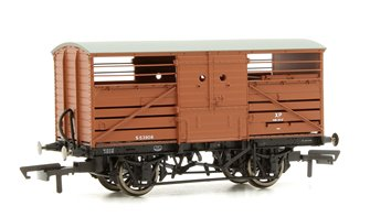 BR (exSR) Cattle Wagon S3908