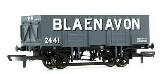 All Steel 21T Mineral Wagon, Blaenavon No.2441