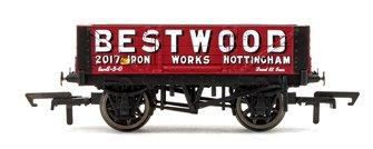 Bestwood 4 Plank Wagon No.2017