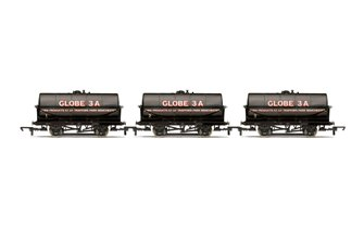 Corn Products, 20T Tank wagons, three pack