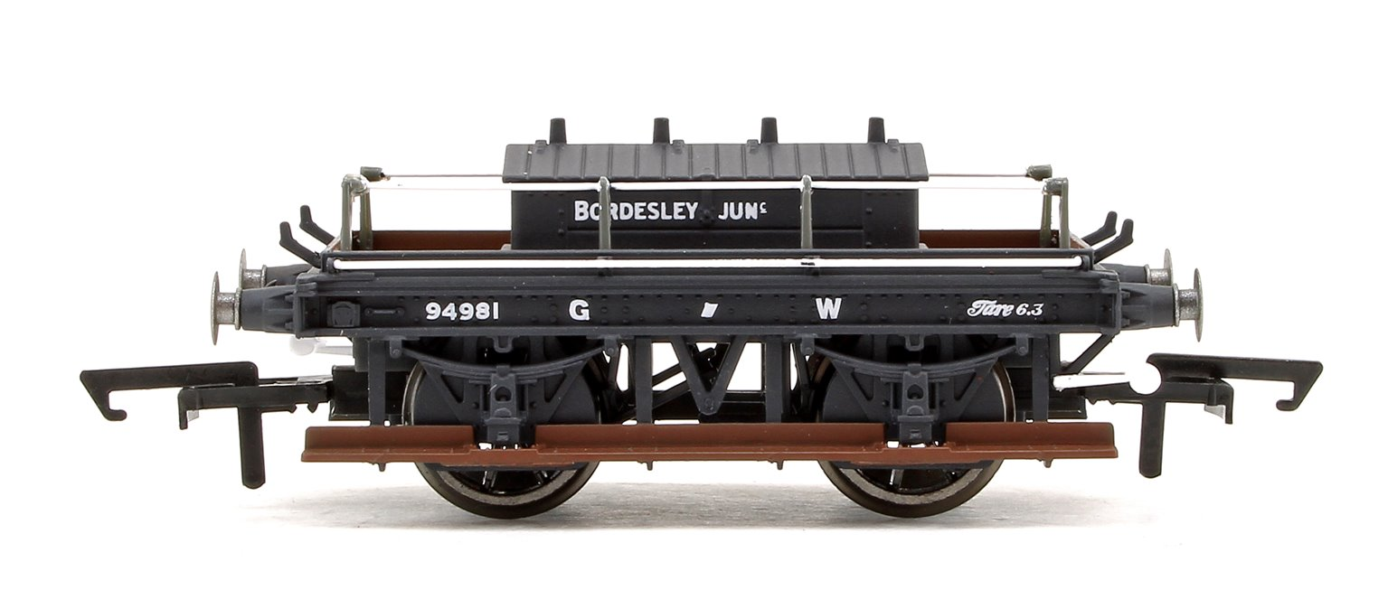 GWR Shunters Truck 'Bordesley Junction' No.94981