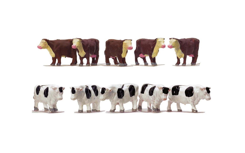 Figures - Cows