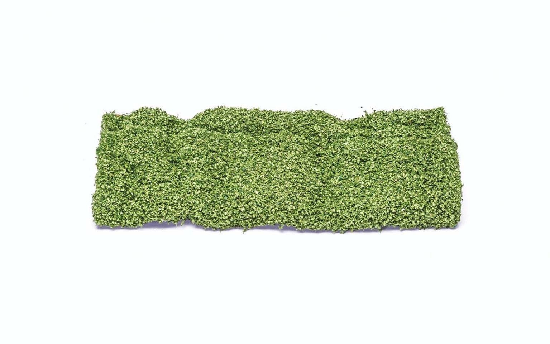 Foliage - Leafy Middle Green