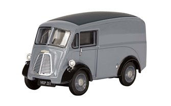 Morris J Van, Centenary Year Limited Edition - 1957