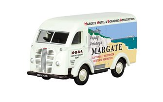 Austin K8 Van, Margate Hotel & Boarding Association, Centenary Year Limited Edition - 1957