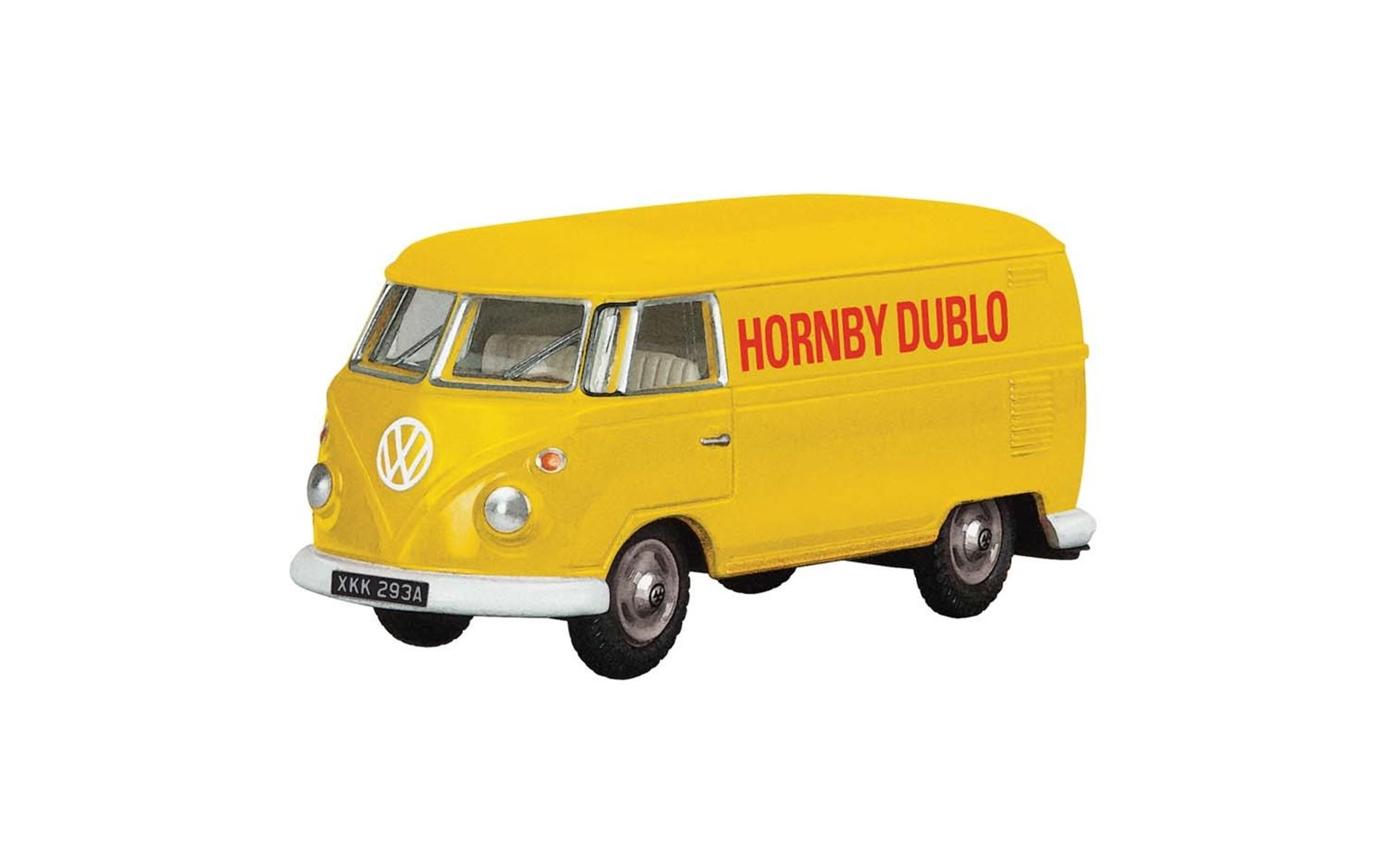 VW Van, Centenary Year Limited Edition - 1957