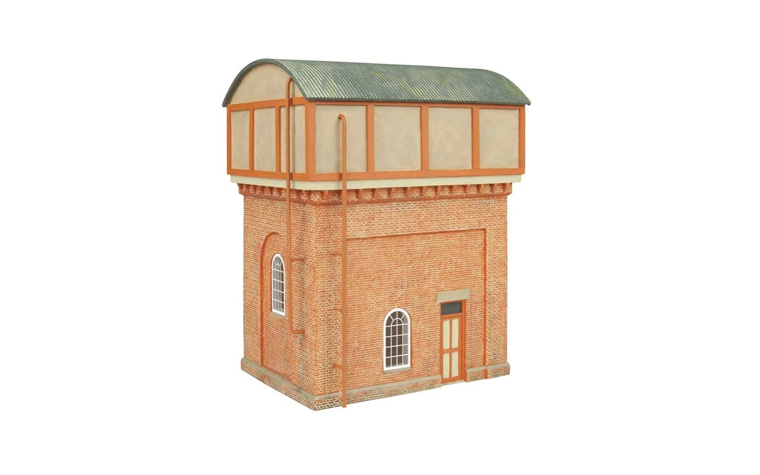 GWR Water Tower