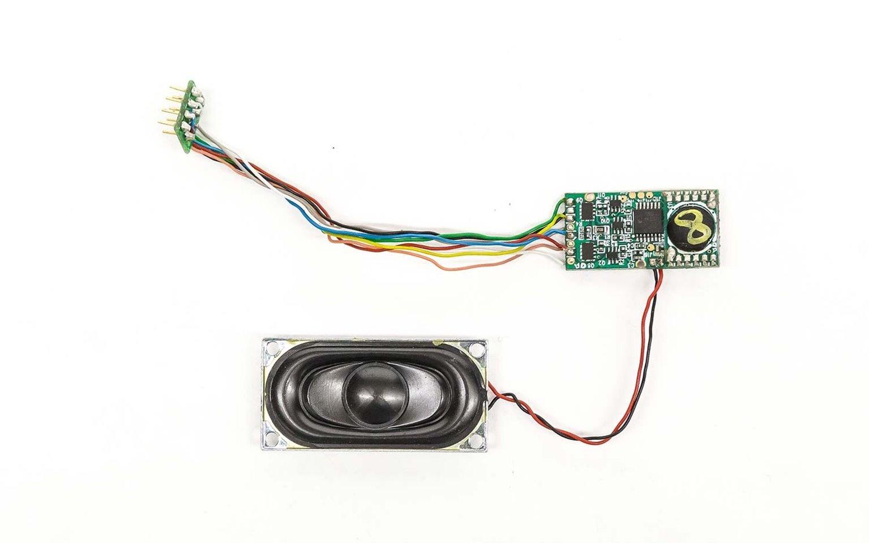 TTS Sound Decoder: Class 40