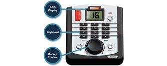 Hornby R8213 DCC Basic Unit - *Select*